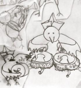 birddrumroll