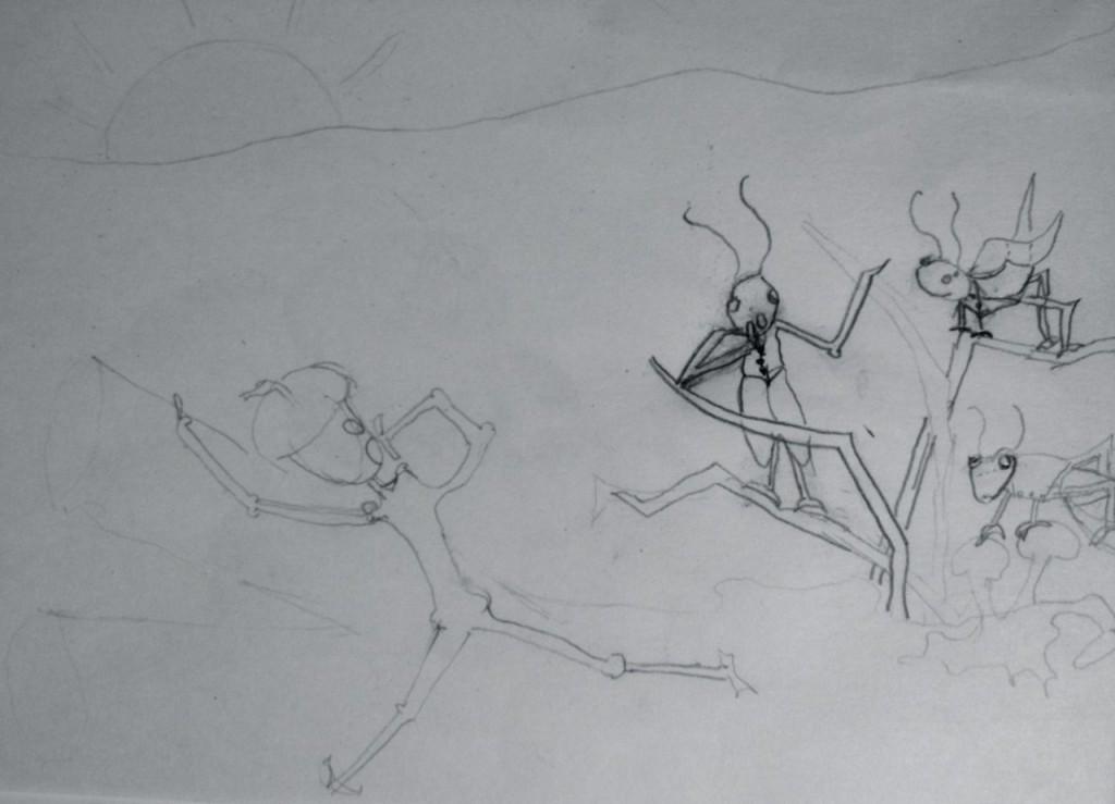 BigTwig&Crickets