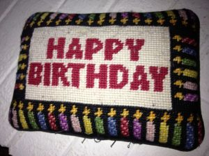BirthdayPillow