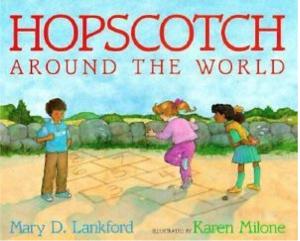 Hopscotch@W